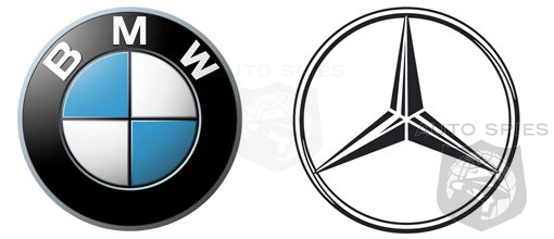 Investors Placing Mercedes-Benz Worth At Half The Market Value Of BMW