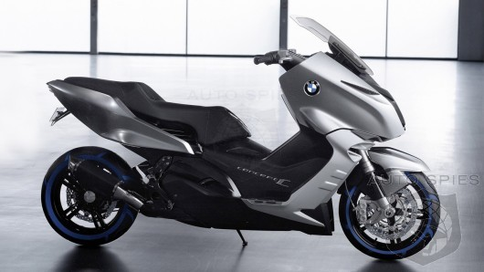 bmw revives scooter lineup in response to audi ownership of ducati autospies auto news. Black Bedroom Furniture Sets. Home Design Ideas