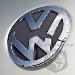 Volkswagen Recalls 384,000 Chinese Cars After State Run TV Questions Quality