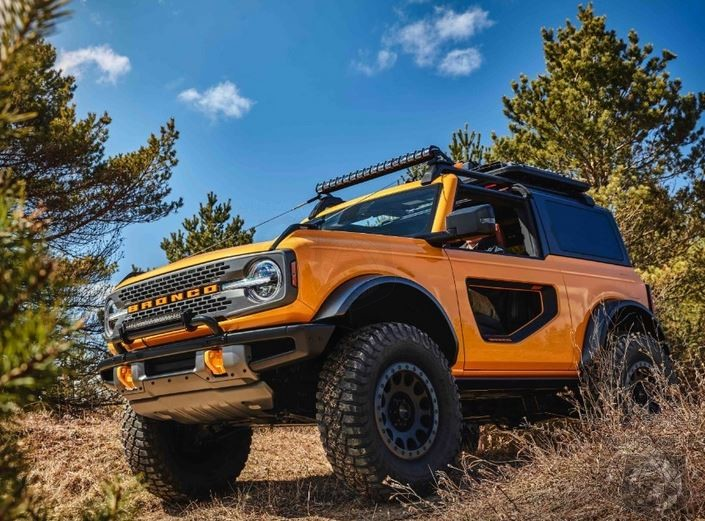 Now That You've Seen The Hype - Did The Bronco Live Up To Your Expectations?