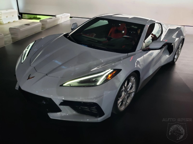 Rumor Mill: 2020 Corvette Pricing May Be Coming As Early ...