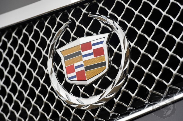 Cadillac Says It Will Challenge The Germans What Is It Going To Take To Get Them There