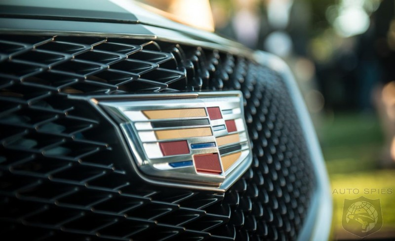 Did Cadillac Cancel The CT8 To Focus On $300K Ultra Luxury Sedan And Ultra Luxury SUV Models ...