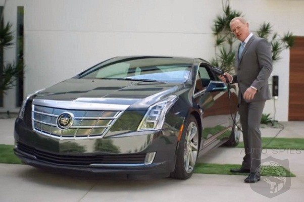 Huge Sales Flop? Cadillac ELR Inventories Rise To 725 Day Supply After Selling Just 61 Units In April