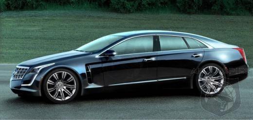 Cadillac Elmiraj Price In Usa >> Cadillac To Unveil Flagship CT6 Sedan At New York ...