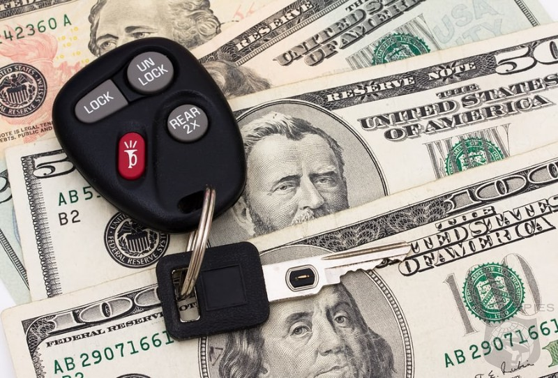 Have We Gone MAD? The Average Car Loan Swells To Over $520 A Month With Loans Up To 96 Months!