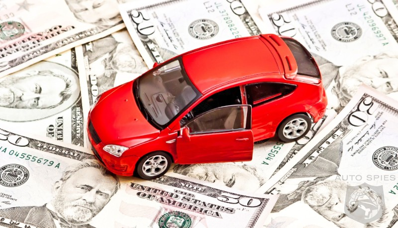 More People Than Ever Have Negative Equity In Their Auto Loans At