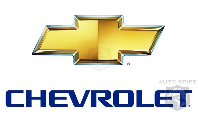 GM Shuttering Chevrolet Operations In Europe