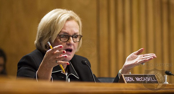 Supplier Of Defective GM Ignition Switches Called To Capitol Hill