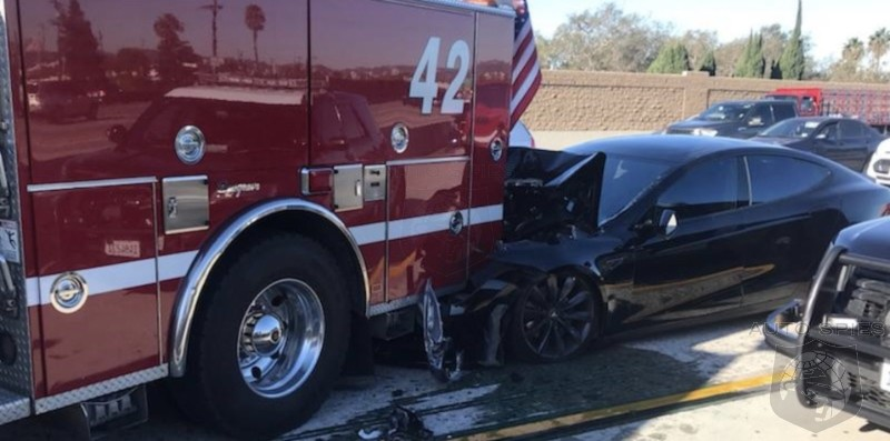 Tesla To Update Software And Interior Materials After High Speed Model 3 Crash