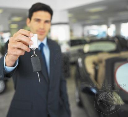 Do You Prefer To Drive A New Car Deal, At The Dealer, Online, Or Use No-Dicker Dealerships?