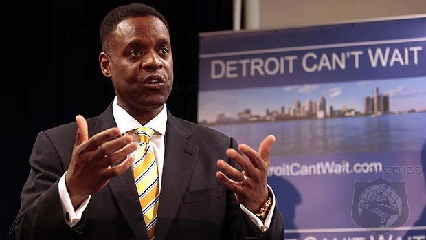 Detroit Emergency Manager Warns Unions That He Will Restructure Contracts Via Bankruptcy If Neeeded