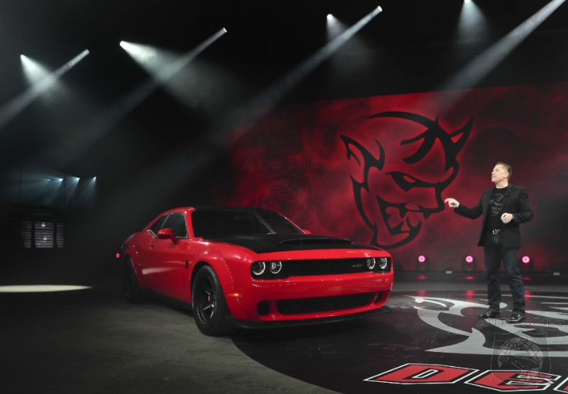 Buying That New Demon May Mean You Can t Drive It In Cold Weather