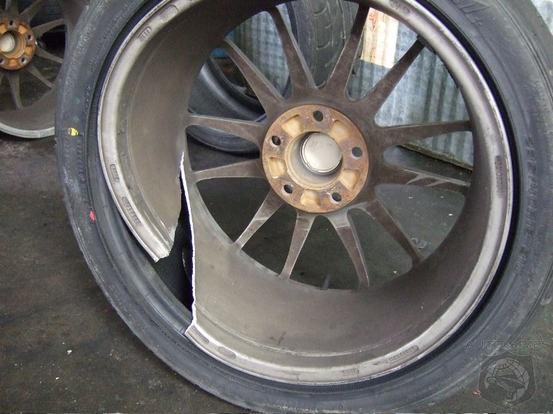 Michigan Dot No Longer Paying Motorists For Pothole Damage