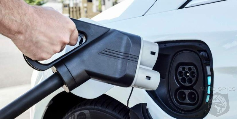 Proposed Tax Plan Could Kill $7500 Federal Tax Credit For EV Vehicles
