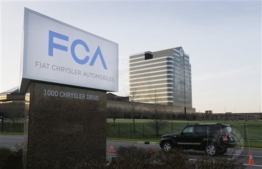 Internal FCA Audit Determines That Sales Figures Were Inflated By Dealers - AutoSpies Auto News