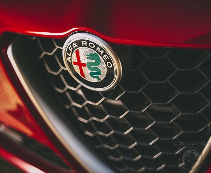 Alfa Romeo Poised To Return To Formula 1 - Will That Give Them Better Street Cred?