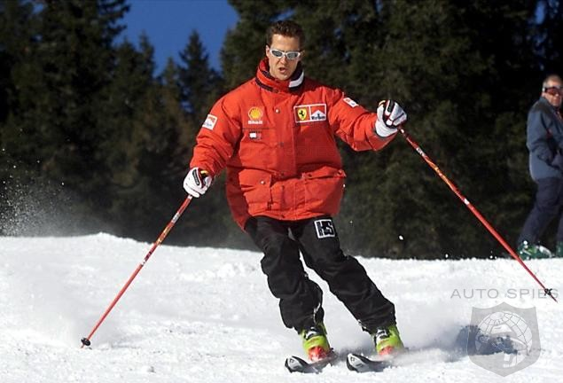 Two Weeks Later Michael Schumacher Still Not Responding To Stimuli