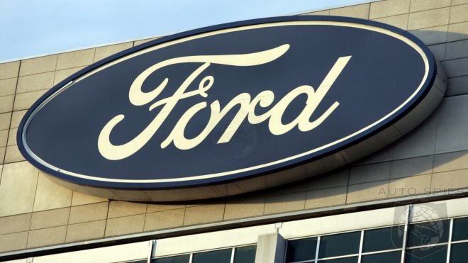 Ford HQ Bugged - FBI Called In To Investigate Espionage