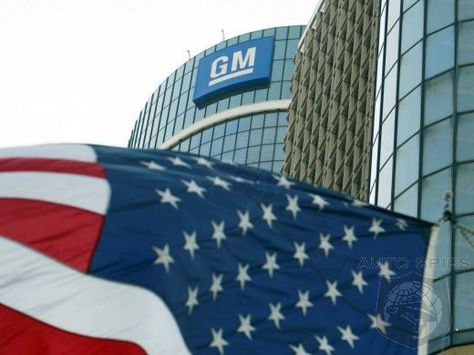 GM Was Warned Of Severe Issues As Early As 2002 - But Told Whistleblower To Stop Raising Concerns