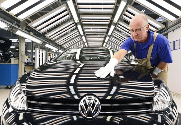 VW To Reach 2018 Global Sales Goals 5 Years Early - Lays Out Guidelines For 2022 In Quest To Rule Market