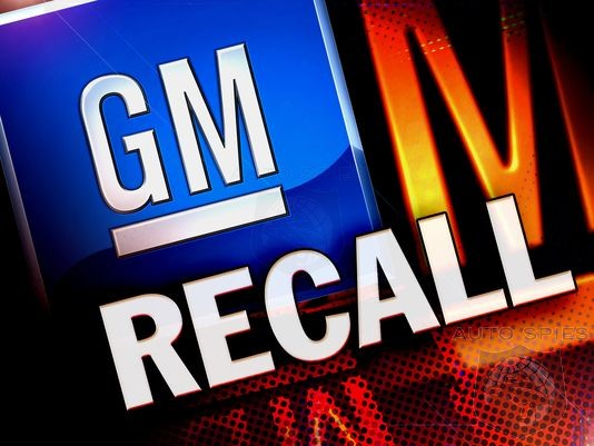 GM Web Site Finally Allows Search Of All Vehicles Affected By Deadly Recall/