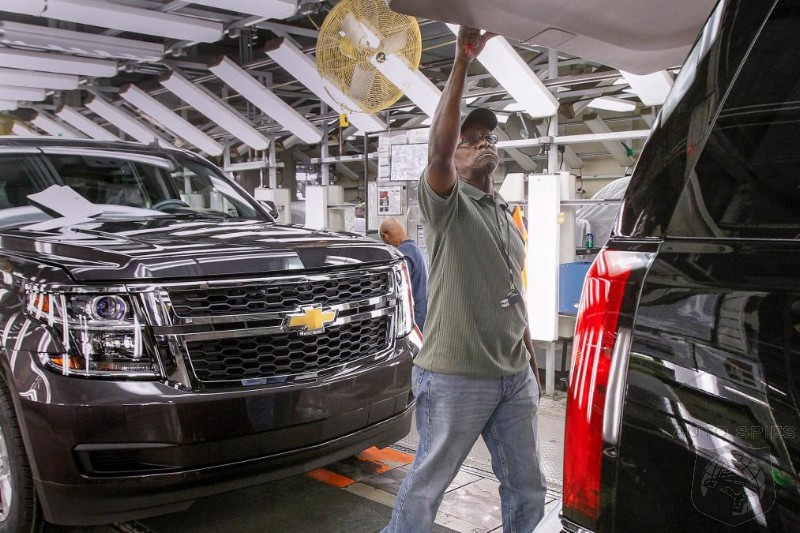 Pinching Pennies How Much Do Global Auto Workers REALLY Make