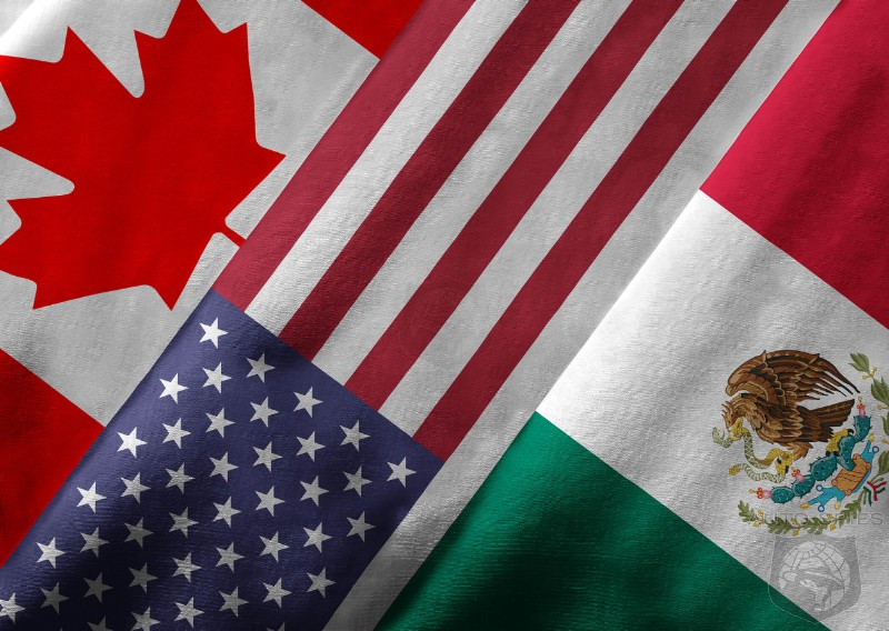 NAFTA Partners To Meet And Begin Renegotiating Trade Agreement