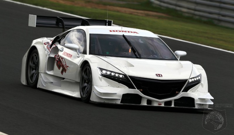 Reports Indicate Honda S2000 Will Be Reincarnated As A Mid-Engine Sports Car