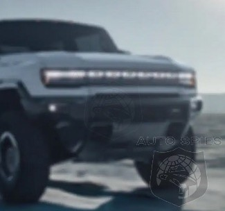 Hummer EV LEAKED Ahead Of Tonight's Debut - Can It Go Toe To Toe With The Bronco And Wrangler?