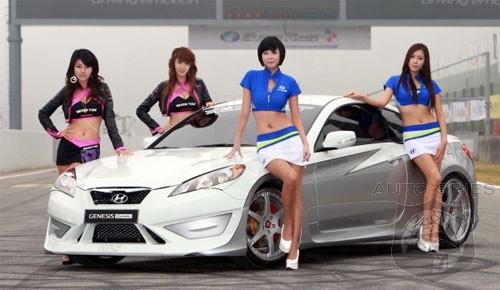 Hyundai n performance division