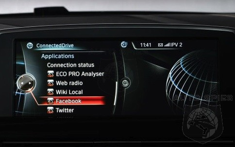 BMW Finally Acknowledges Android Users With iDrive Updates