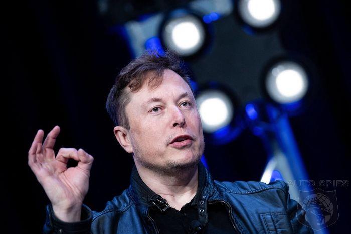 Elon Musk Raked In 36 BILLION Yesterday On News Of Hertz Deal