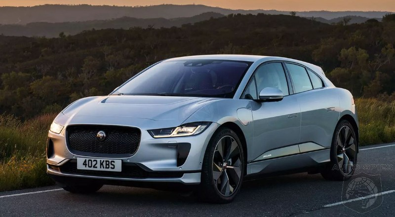 Jaguar Offers Tesla Owners An Additional $3,000 Towards A New I-Pace