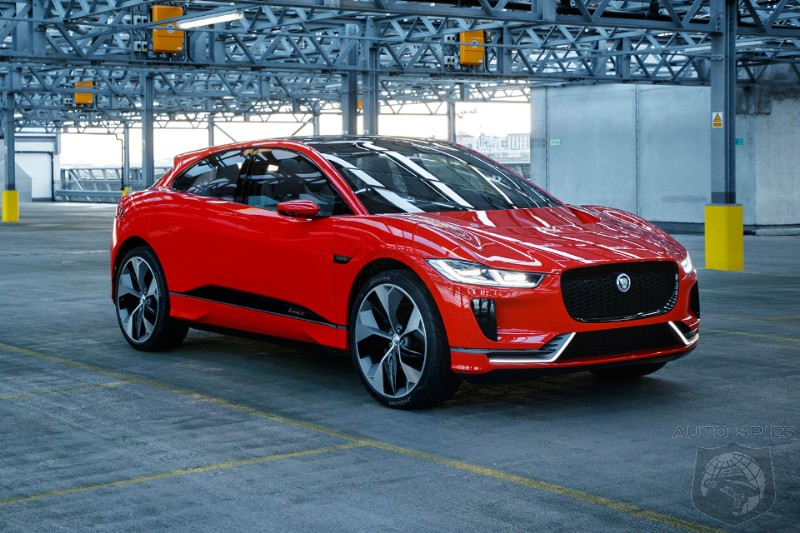STUD OR DUD? Is The Jaguar iPace Going To Redefine The Segment?