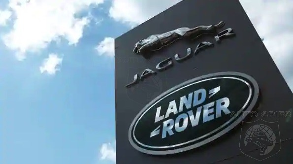 Jaguar Land Rover Bleeds $4.4 Billion In 4th Quarter Over Trade Tensions