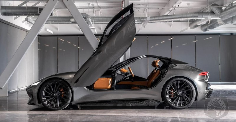 Chinese Bidder For Fisker Wants To Team Up With Tesla