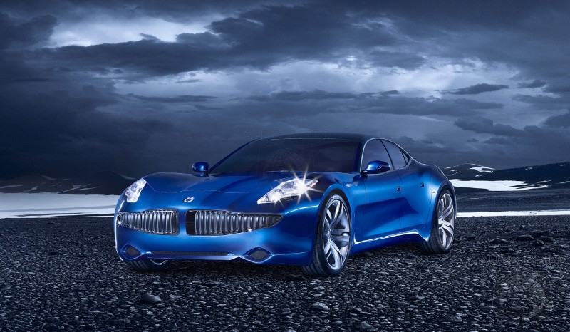 A123 Battery Production  May Not Resume Until Fisker Is Safely In Chinese Hands