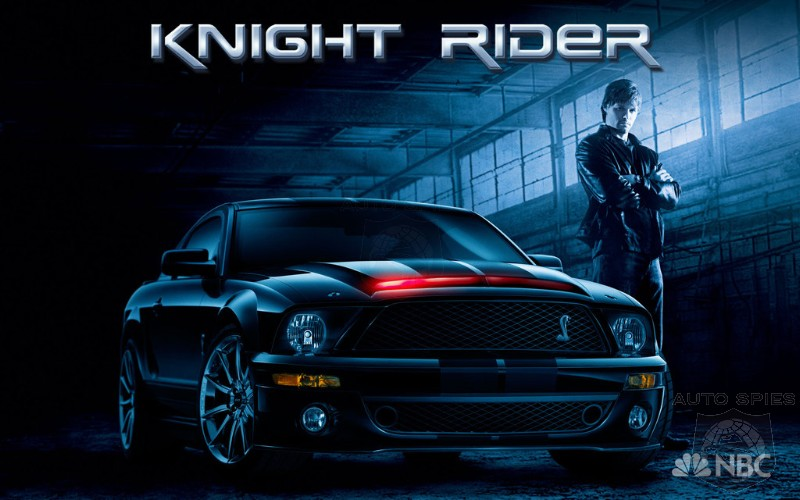 Justin Bieber Tapped To Be The Voice Of KITT In Knight Rider Remake