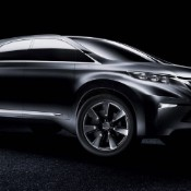 Lexus Bites the Bullet And Moves To Aluminum For 2016 RX Models