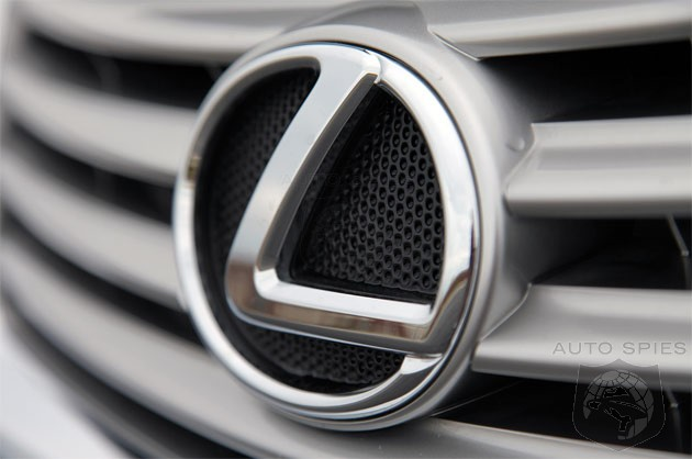 Lexus Runs To Head Of The Class In Latest Consumer Report Card Rankings - Audi Highest Non-Japanese Brand