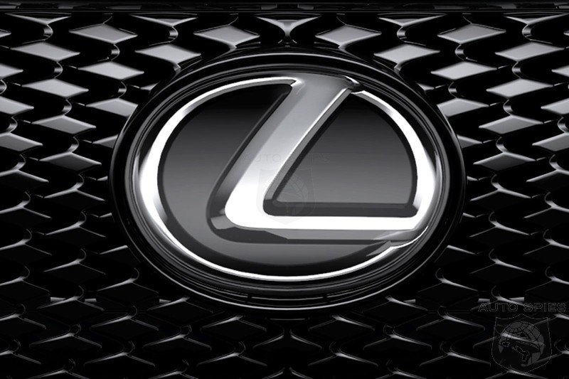 Lexus Outsold Mercedes-Benz And BMW In July - Does That Mean A Come Back Is In The Making?