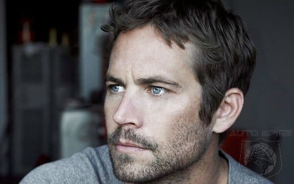 Investigators And Porsche Engineers Meet To Discuss Data From Paul Walker Crash