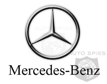 Mercedes-Benz's November 2012 Global Sales Rise 5.7%  - Set New Monthly and Yearly Record