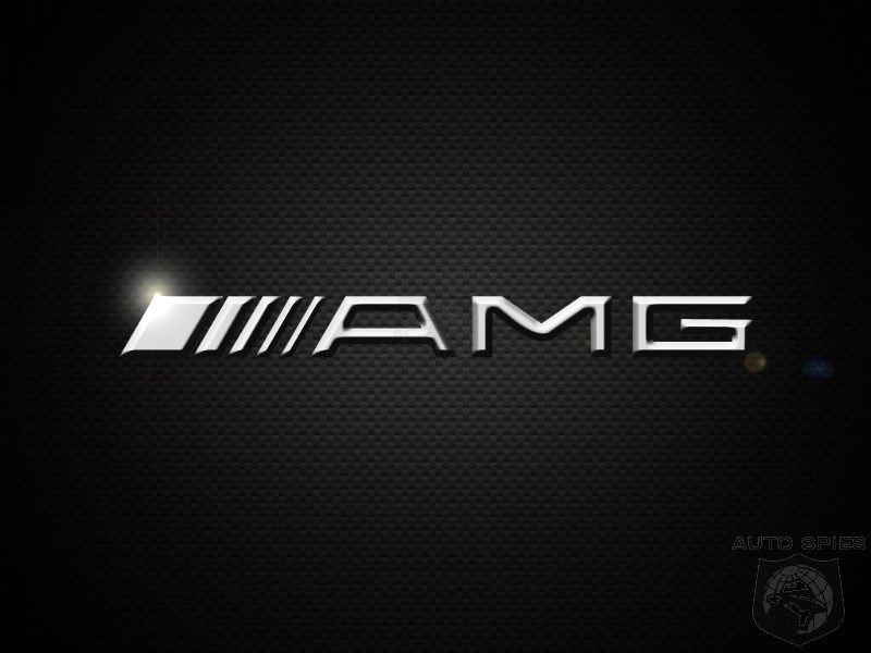 #NAIAS: CONFIRMED Electric AMG Models Will Be Sooner Rather Than Later