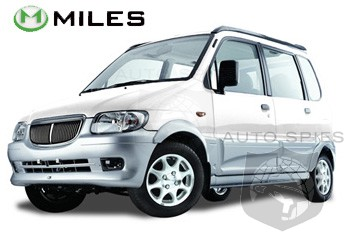 Images Of Miles Electric Vehicles Zx40st