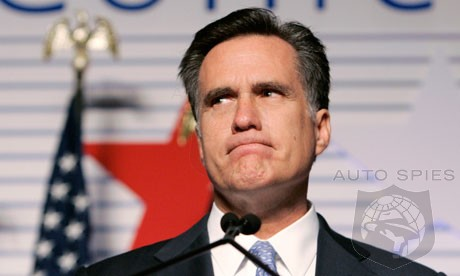 UAW Claims Romney Is Attacking Obama And The Union For Saving The Auto Industry