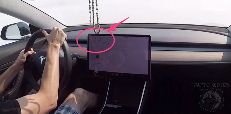 Tesla Model 3 RWD Hits 143MPH On Bonneville Salt Flats Run