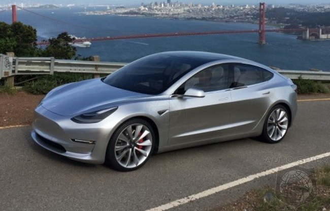 Tesla In Peril? Dodgy Hand Built Model 3 Quality Fails To Impress Analyst