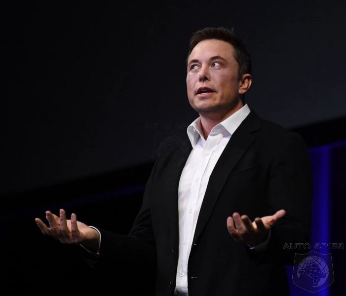 Lawyers Line Up To Sue Tesla After Musk's Tweet Causes Outrage